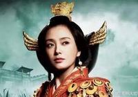 中國歷史上十大女強人之呂后