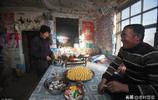 實拍:吉林新農村場景