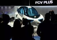 豐田燃料電池技術叩響國內大門,市場換技術會重演嗎?