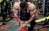 打鐵打造肌肉,汗水鑄就力量,他就是波斯最紅的健美王子
