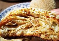花生醬/芝麻醬燒餅