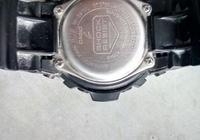 卡西歐電子錶怎麼清洗?