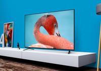 人機交互讓電視不再冰冷,微鯨55D智能電視新體驗!