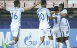 足球——U20世界盃:英格蘭晉級八強