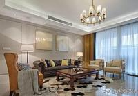 品質家裝 | 140㎡新古典雅緻風裝修,彰顯高貴品位