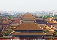 故宮唯一不住活人的宮殿,但皇帝新婚必須在此過一夜