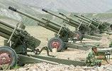 人民軍隊三主力榴彈炮