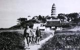 一百多年前蘇州城的老照片:圖五水城門已拆除,最後一張秀絕江南