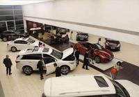 4s店員工為什麼都買低配車今天可算知道了。