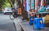 圖蟲街拍攝影:慵懶的午後時光