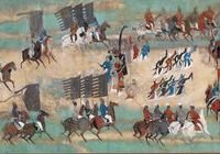 安史之亂後,唐朝歸義軍如何在夾縫中生存120年?