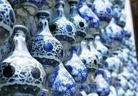 景德鎮的自豪!景德鎮無處不在的陶瓷藝術