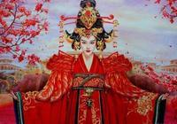 我國曆史上權勢滔天的五個女人,慈禧墊底,呂后武則天誰更強?