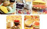 10月國慶大假來了 做這樣的早餐你的寶寶還會賴床嘛