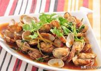 年夜飯推薦:麻辣仔雞,蒜茸剁椒花甲,水豆豉炒鴨掌
