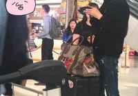 洪欣兒子張鎬濂機場被追問洪欣張丹峰現況,他表情無奈卻一直對記者說謝謝,你怎麼看?