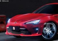 豐田86正式上市 售價27.78-28.78萬元