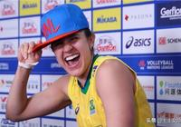 巴西女排核心娜塔莉婭在總決賽中再次受傷,這會影響她參加奧運會預選賽嗎?