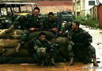 陳曉成坦克兵、楊洋特戰隊員、萬茜女連長,一波軍旅戲悄然來襲