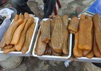 食材分享 讓崇明島引以為傲的甜包瓜,可謂美味的偷飯賊,吃過嗎