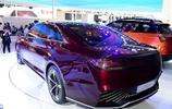 紅旗要火了!又一王牌推出,內飾極度奢華,成國產B級車銷量亞軍.