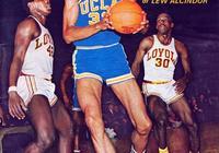 """NBA 50大巨星——""""天勾""""賈巴爾"""