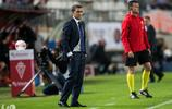 西班牙國王杯第四輪首戰 巴薩客場3-0擊敗穆爾西亞