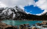 風景圖集:然烏湖的美麗風景