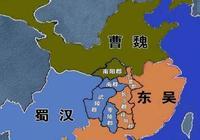 劉備借了半個郡,還了三個郡,孫權為何還使呂蒙白衣渡江?