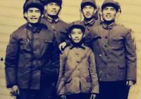 馬譽煒:生產隊長朝東
