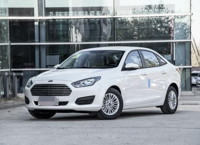 這三款合資轎車,優惠後比國產車還划算,最低售價僅6萬元!