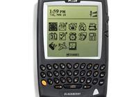 當黑莓已成往事,黑莓經典手機回顧