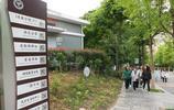 湖北宜昌:湖北三峽職業技術學院校園掠影 美女帥哥學子朝氣蓬勃