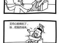 腦洞漫畫:沙僧被貶的真正原因