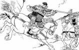三國666:曹操的妙計生效,楊任敗逃,楊昂被殺,張衛棄守陽平關