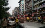 走進世界上人口密度最高的國家 孟加拉國首都達卡街頭實拍