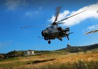 都在軍隊裡開飛機,空軍與陸軍航空兵區別在哪裡?