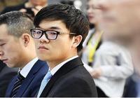 柯潔與AlphaGo對決 柯潔取勝概率為0%?
