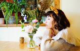 明星攝影,張子楓寫真,很可愛有沒有?