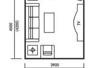 不懂這些家裝尺寸佈局圖,再豪的裝修也會住的渾身不自在!