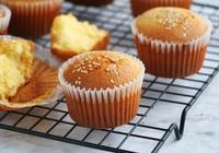 3個雞蛋半碗麵粉,在家做脆皮蜂蜜小蛋糕,又香又脆,簡單零失敗