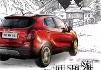 大眾T-Cross和雪佛蘭新創酷,哪輛更適合做年輕人的第一輛SUV?