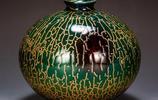 中國陶瓷設計藝術大師、中國傳統藝術大師王秋紅鈞瓷作品欣賞