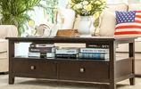 舒適才是居家硬道理,10款優質美式傢俱,用優雅演繹別樣風情
