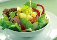 減肥吃什麼樣的沙拉醬好?