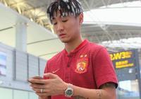 晚點3小時恆大回到廣州,球迷熱情迎接,看此圖有點為卡帥擔心