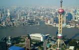 東方明珠觀光一遊,俯瞰黃浦江兩岸