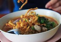 泰美食 泰國清邁美食記