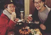 韓國明星夫妻趙正治、鄭仁的愛情故事