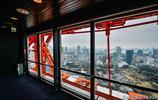 日本東京第二高塔,用廢坦克建成,只有紅白兩色,你知道為什麼嗎